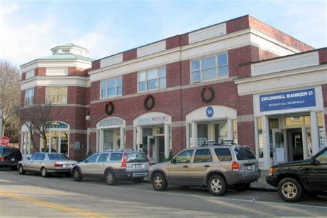 Hnhem Square marcone capital inc mixed use transactions