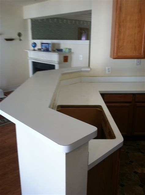 Countertop Services by Countertop Refinishing Richmond Va Affordable Sink
