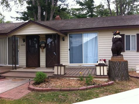 Houghton Lake Cabins For Rent by Houghton Lake Vacation Rental Vrbo 471263 3 Br Houghton Lake Cabin In Mi Cabin With