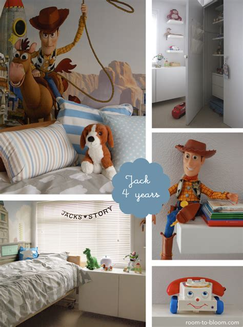 toy story bedroom before and after jack s toy story bedroom room to bloom