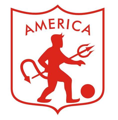 Logo Am 233 Rica De Cali Daniel Duran Posada 2012