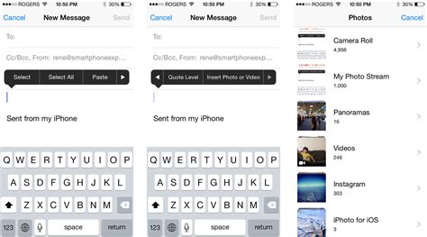 email yahoo on iphone ios 8 wants better file attachment handling imore