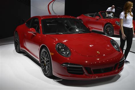 porsche red paint porsche 911 carrera gts and 2015 cayenne gts paint la in