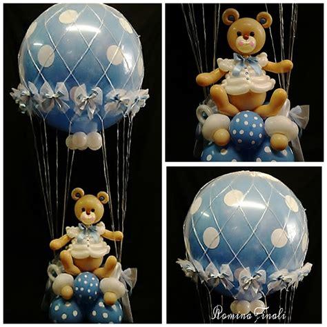decoracion de globos para bautizo decoracion de globos para bautizo globos con helio elemento decoracion con globos para bautizo 02 vittoria balloons
