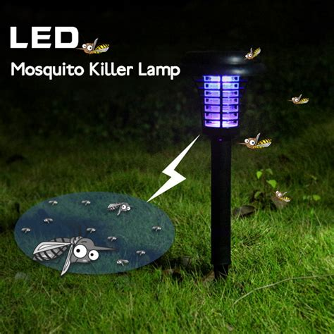 best mosquito for backyard best backyard mosquito killer other gardening plants garden solar power led mosquito