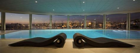Luxury Detox Retreats Europe by The Yeatman Best Hotel Spa Of The Year In Europe