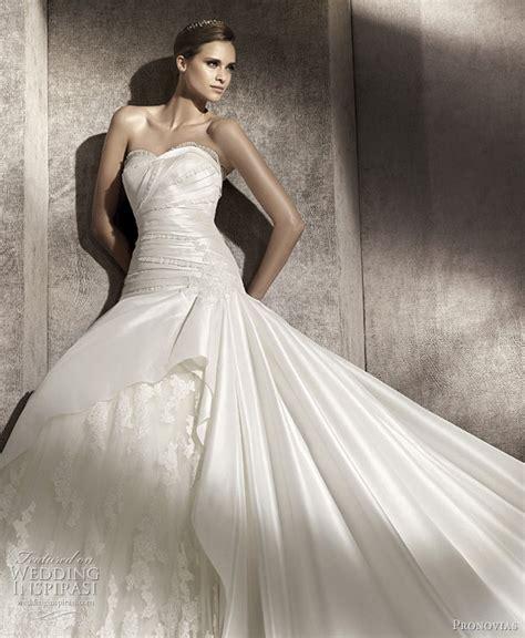 wedding dress 2012 pronovias wedding dresses 2012 dreams gowns bridal collections wedding inspirasi