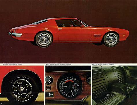 pontiac firebird  classic garage