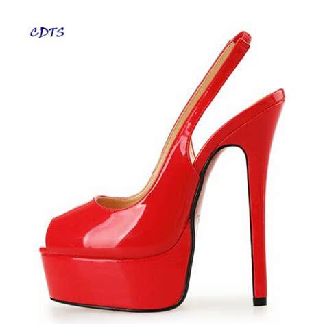 wide high heels get cheap high heels size 12 wide aliexpress