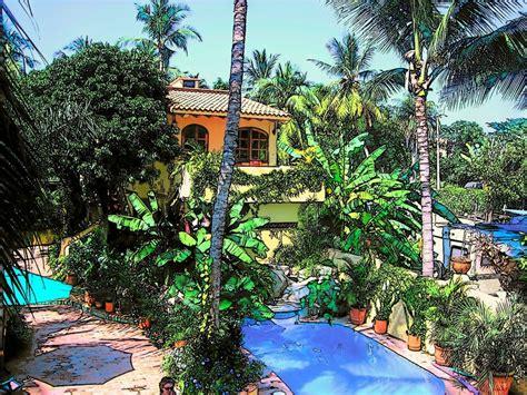 bungalows vallarta roberto s hotel bungalows in san pancho mexico near