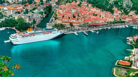 Trips Montenegro Apartment Filip Town Kotor Panorama Hd