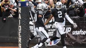 Oakland Records Oakland Raiders Terrelle Pryor Surprised Own Teammates With Record Run