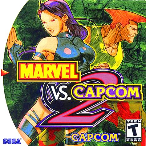 marvel vs capcom 2 marvel vs capcom 2 new age of heroes dreamcast ign
