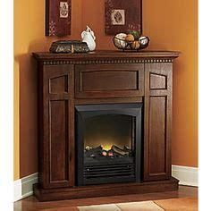 big lots corner fireplace 60 cherry media electric fireplace at big lots house