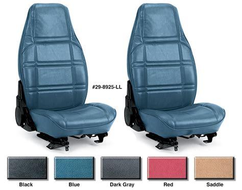 s10 blazer seat covers lmc truck parts chevrolet 1986 s10 autos post