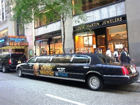 Car Service To New York Cruise Port by New York City Airports Cruise Transfer Limo Nyc