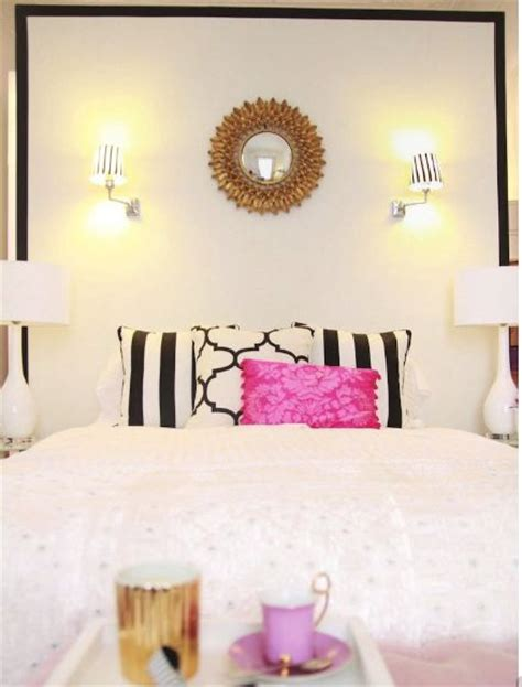 pink black and gold bedroom 7a7c3089c89d23c6e3e130e89749986f jpg