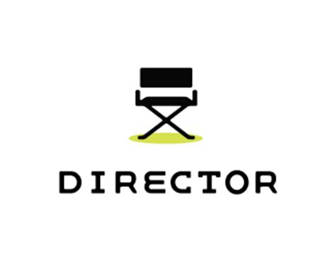 Director Of Design by Director Designed By Reg Brandcrowd