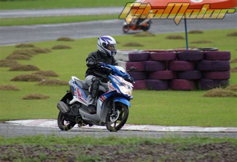 Yamaha Matic Xeon Rc 2013 foto foto yamaha all new xeon rc gilamotor