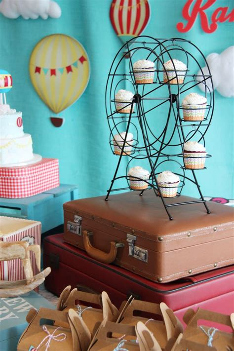hot party themes 2015 kara s party ideas quot growing up up up quot hot air balloon