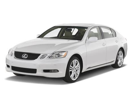 2007 lexus gs350 reviews and rating motor trend