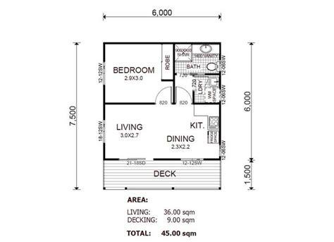 house and granny flat plans the chalet 45 granny flat kit home floor plans pinterest home design kit homes and flats