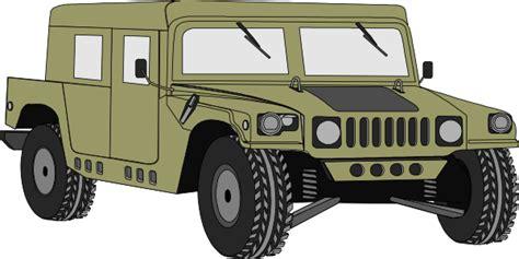 military jeep png hummer clip art at clker com vector clip art online