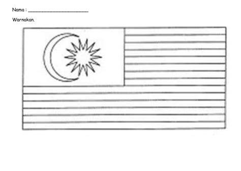 Tali Tiang Bendera 1 bendera malaysia