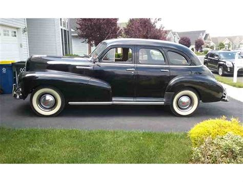 1948 chevrolet stylemaster 1948 chevrolet stylemaster for sale on classiccars