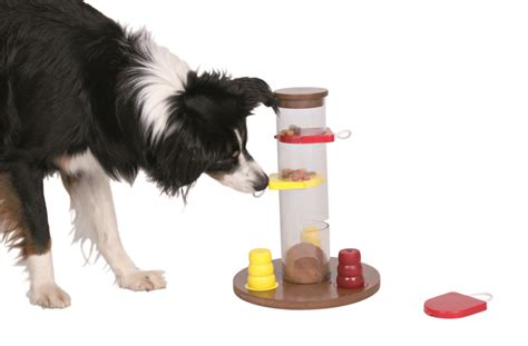 tower dogs activity gamble tower 25x33x25cm education activity product detail