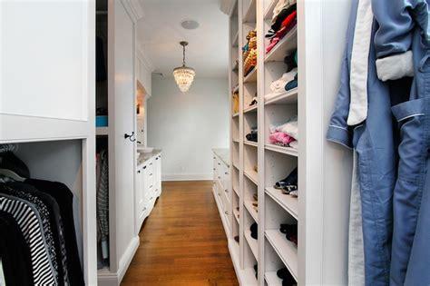 Round Kitchens Designs sink vanity in closet transitional closet