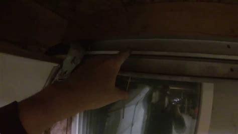 Low Profile Garage Door by 5 Low Profile Garage Door Install