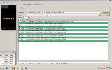 tutorial flash vandroid e1c flash advan e1c build no p7027 v1 0 ics4 2 2