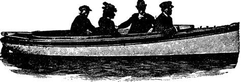 row boat images vintage row boat image the graphics fairy