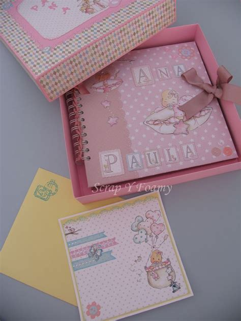 scrapbooking tutorial deutsch 17 best images about albunes de scrap on pinterest baby