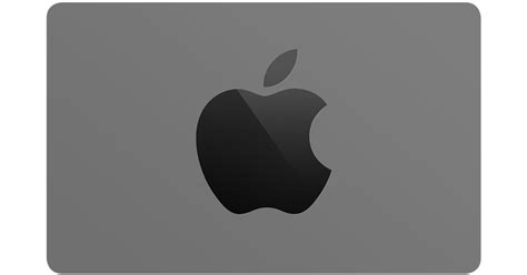 How To Use Apple Store Gift Card Online - apple store e gift cards apple