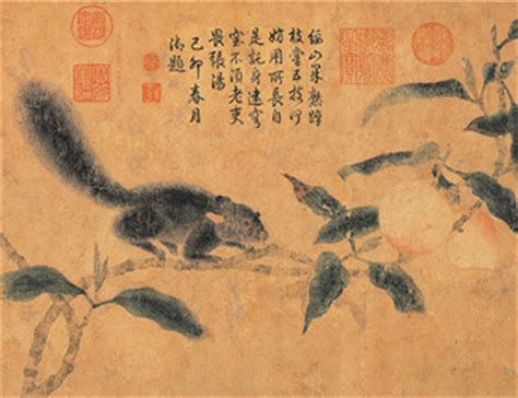 famous chinese painters | china online museum