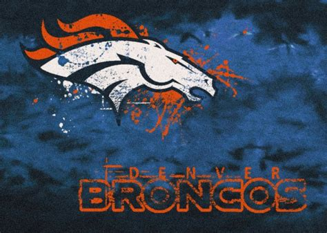 Area Rugs Denver by Denver Broncos Area Rug Nfl Broncos Area Rugs