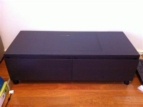 ikea besta coffee table diy arcade machine coffee table ikea hackers