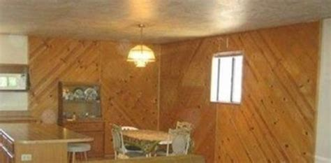 what to do with wood paneling what to do with the wood paneling