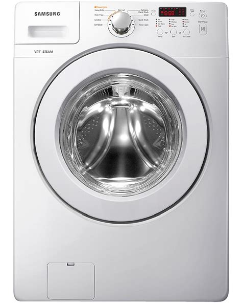 samsung white front load steam washer wf36j4000aw a2