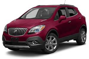 Encore Buick Price 2014 Buick Encore Price Photos Reviews Features