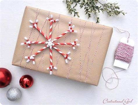 Wrapping by Christmas Gifts Wrapping Ideas Just Imagine Daily