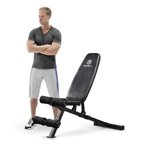 marcy deluxe utility bench marcy multi position deluxe utility weight bench sb 512