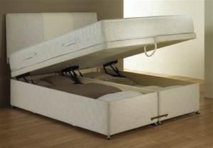 Types Of Headboards Dorlux Contourflex Lift Up Ottoman Storage Bed Base Best