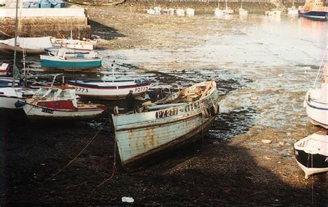 boat auctions cornwall through the gaps newlyn fishing news porthleven art
