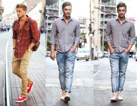 men s mens casual outfits photo album best fashion trends and