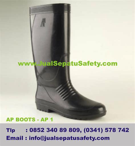 Jual Sepatu Ap Boot Di Bekasi harga sepatu untuk pabrik obat farmasi laboratorium