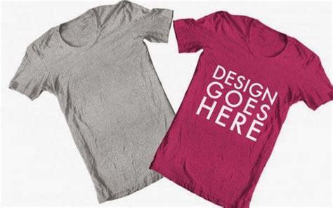 48 Free Psd T Shirt Mockups Free Premium Creatives T Shirt Template Photoshop