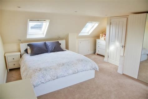 bedroom loft conversion ideas velux loft conversion in hertfordshire loftworld